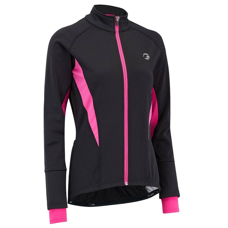 Tenn Drift 2.0 Long Sleeve Ladies Jersey