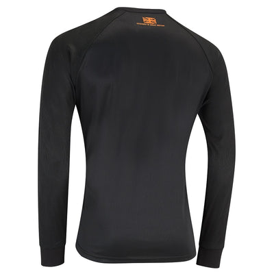 Tenn MTB/DH Long Sleeve Mens Graffiti Jersey