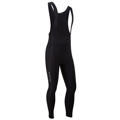 Tenn Mens Viper Compression Padded Bib Tights