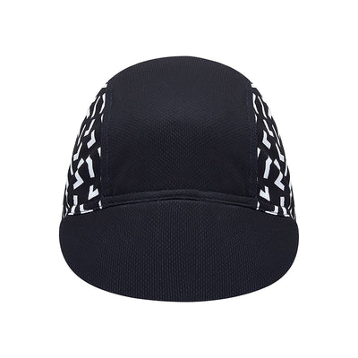 Eurosport GC Women's Cycling Cap (Black Pattern)