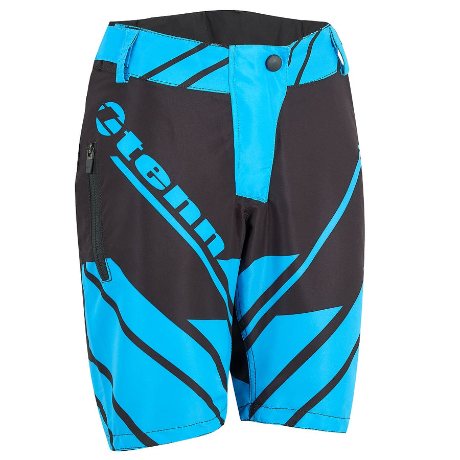 Tenn Graffiti MTB Ladies Shorts