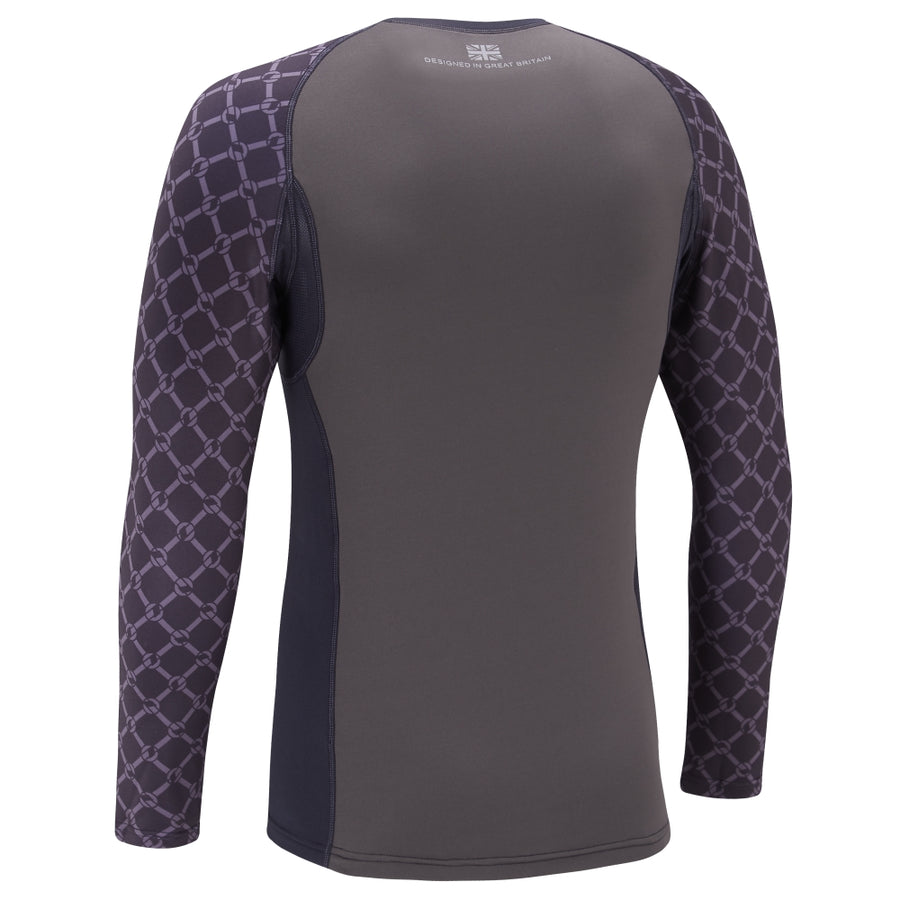 Tenn Mens Sublimated Compression Base Layer