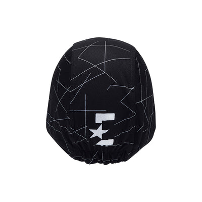 Eurosport GC Men's Cycling Cap (Line Pattern)