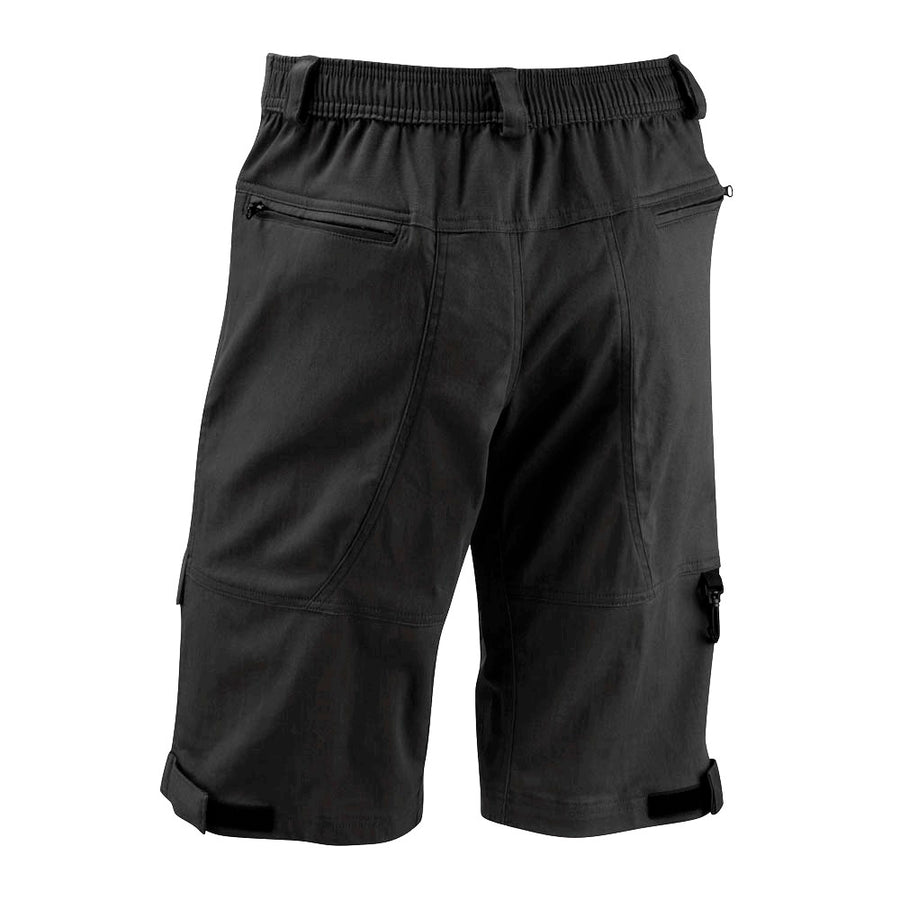 Tenn Mens Off Road/Downhill Loose Fit Combat Shorts