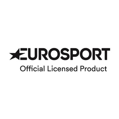 Eurosport GC Men's Cycle Bottle (Line Pattern)