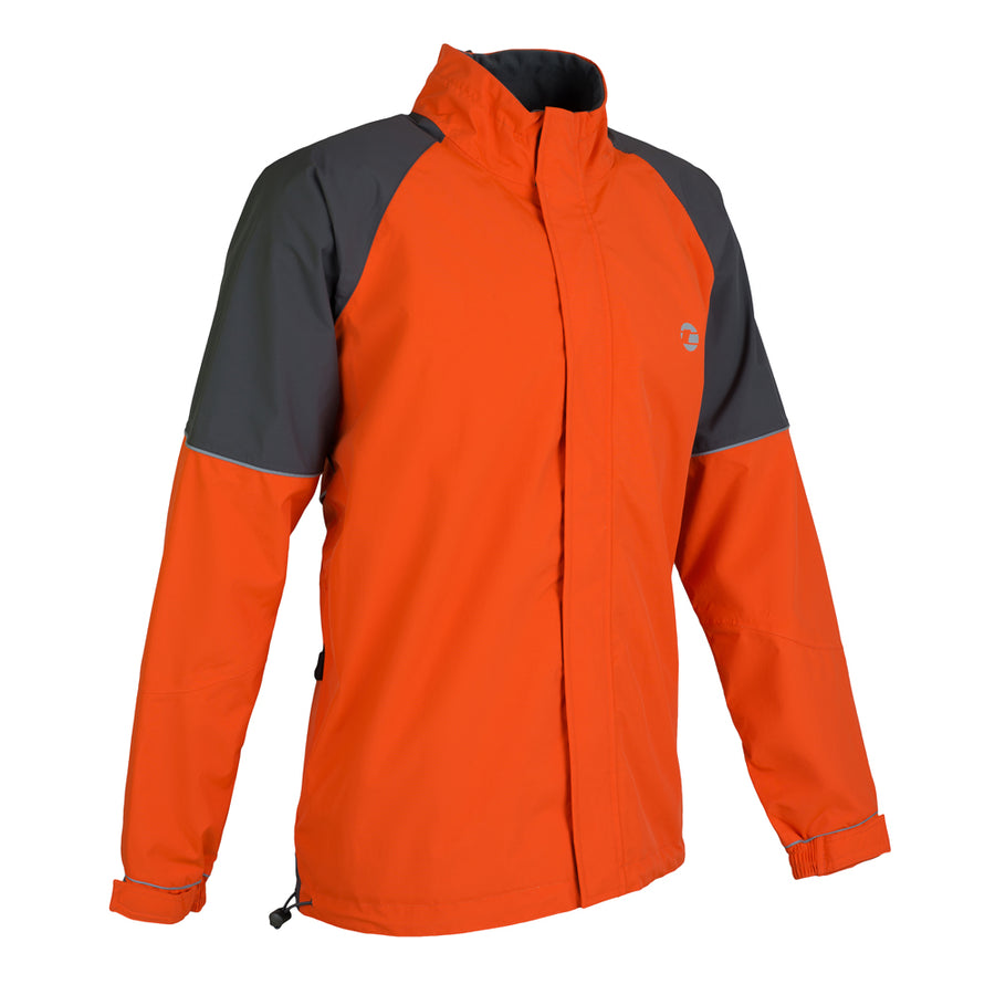 Tenn Vision Mens Waterproof Cycling Jacket