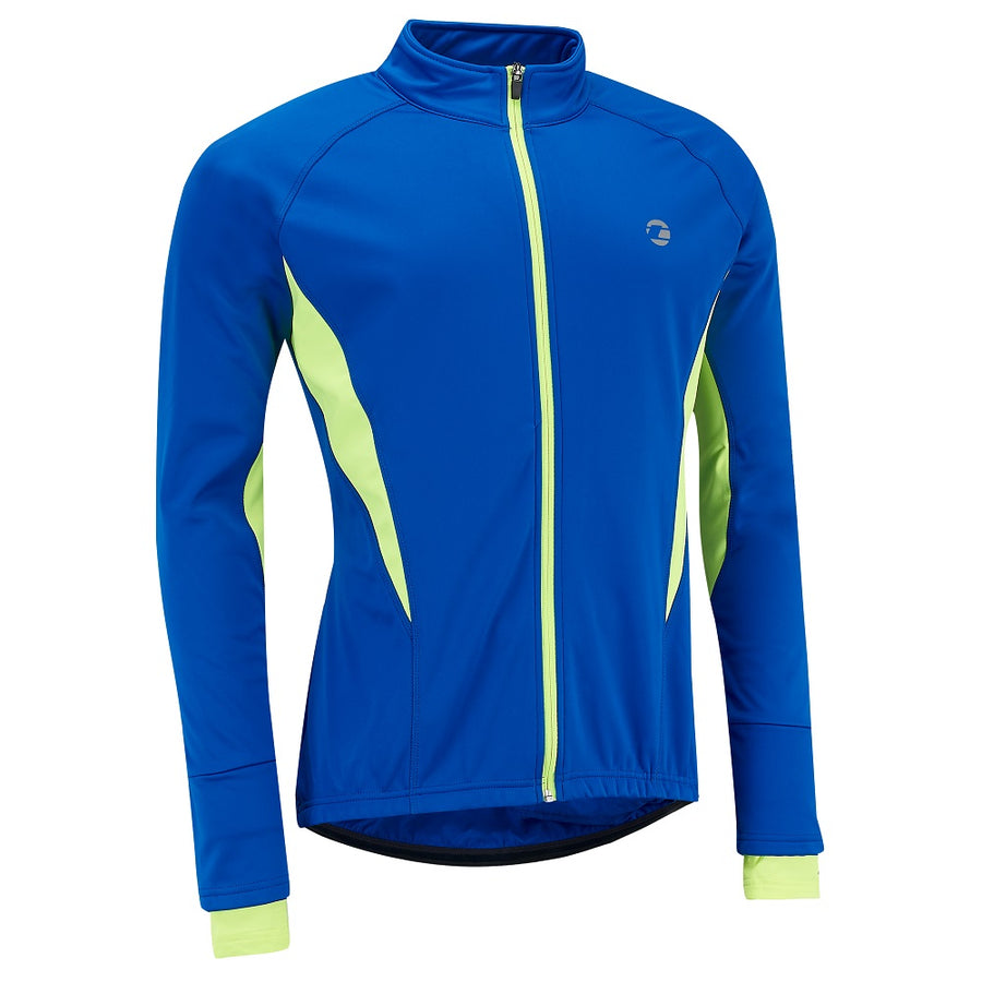 Tenn Drift 2.0 Long Sleeve Mens Jersey