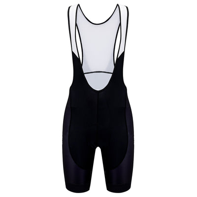 Eurosport GC Men's Cycling Bib Shorts (Black)