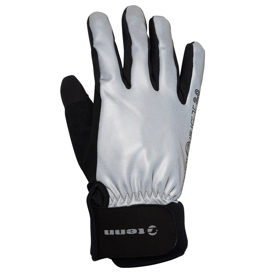Tenn Storm Reflective Cycling Glove