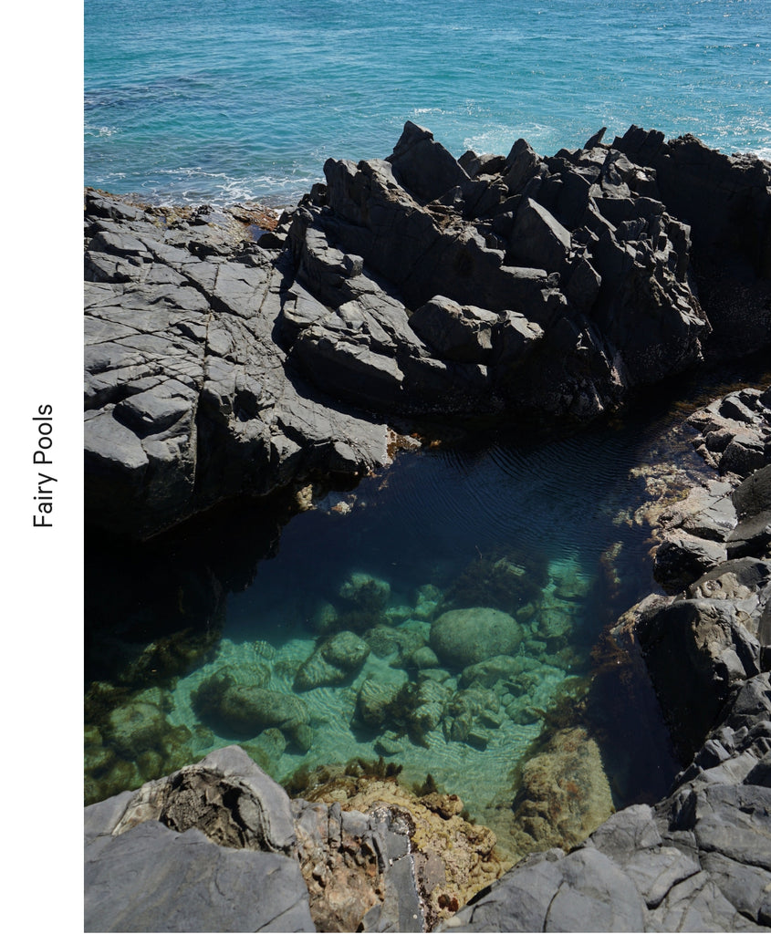 BLACK MOON guide - Noosa Fairy Pools