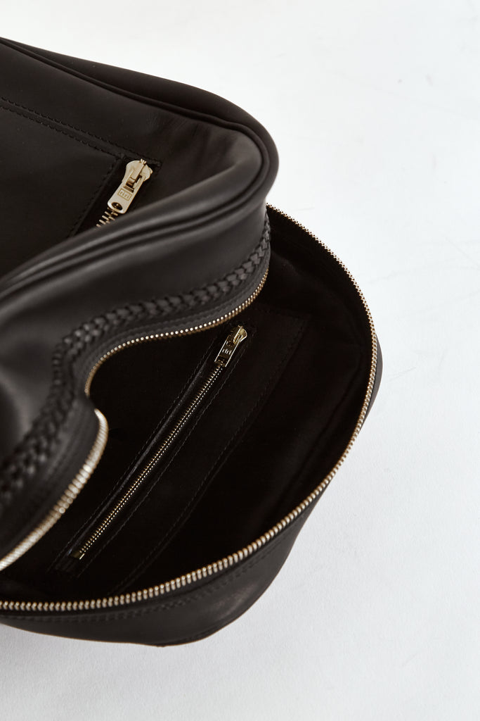 BLACK MOON Livia Mini Backpack - New Zealand Leather, made in Melbourne