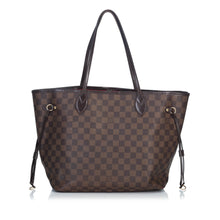 Louis Vuitton Damier Ebene Neverfull MM - Olive Street