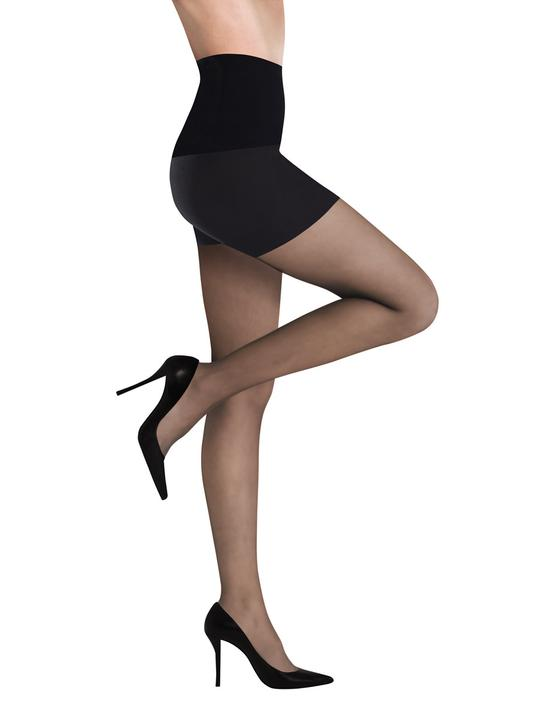 Sheer Control Tights - Olive Street