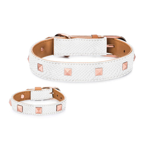 Stud Muffin Friendship Collar Set