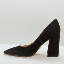 Block Heel Pump