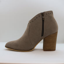 Stud Ankle Boot