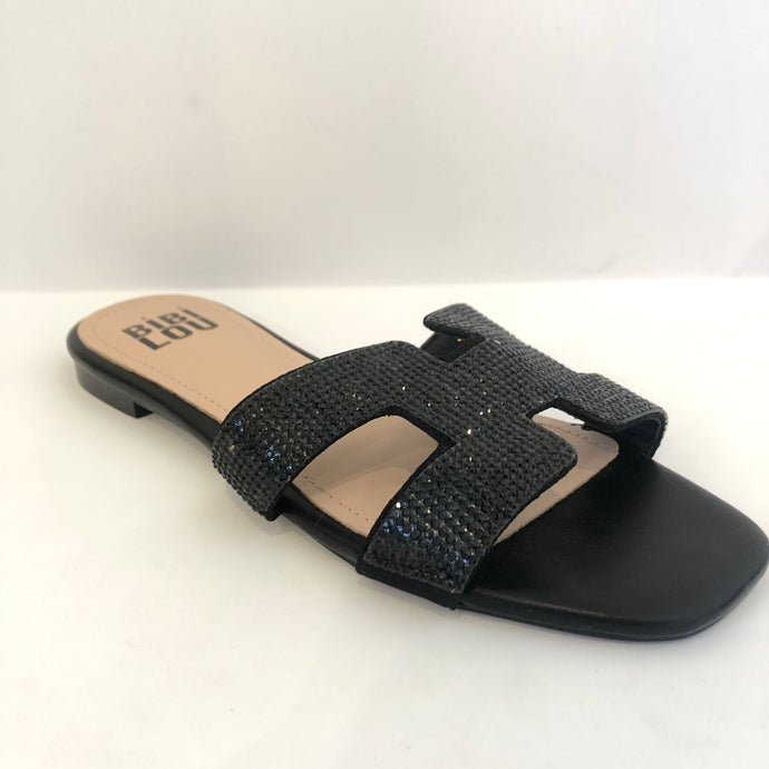 Cut Out Sandal