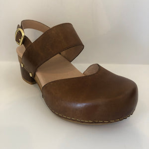 Malin Cut Out Clog