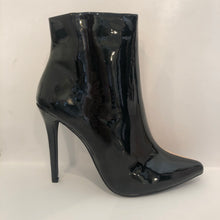 Two Toned Bootie - Olive Street