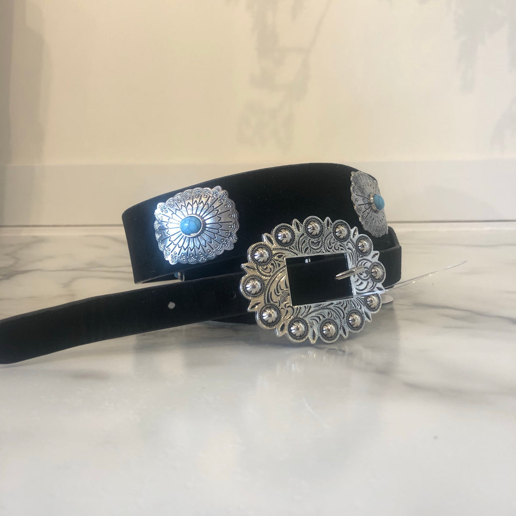 Western Conch Belt - Olive Street