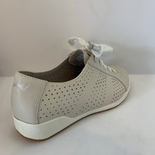 Orli Perforated Sneaker