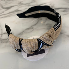 Knot Wrapped Headband