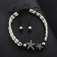 Star  Bracelet Barefoot Beach Vintage Ankle Leg Jewelry . - satisfaction-365.com
