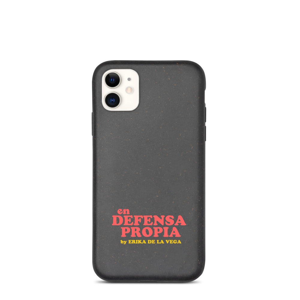 Iphone Case EDP - Biodegradable