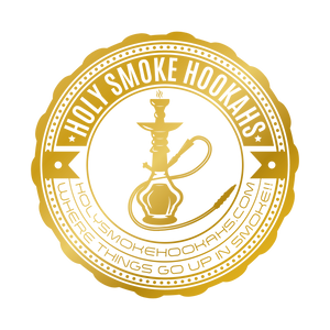 Holy smoke hookahs is seller of premium brand hookah, tobacco, vape, products