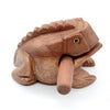 Wood Frog Guiro Rasp Large 4