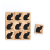 SY30 Cat1 Wooden Scrabble tiles