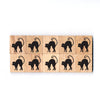 SY31 Cat2 Wooden Scrabble tiles