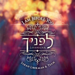 I Am Before You (Lefanecha)