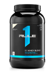 Rule 1 Protein Whey Blend