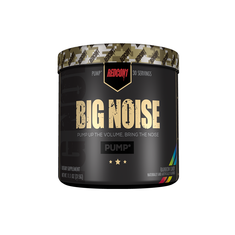 REDCON1 BIG NOISE - Prime.Nutrition1