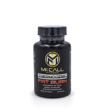 McCall Fitness Fat burner - Prime.Nutrition1