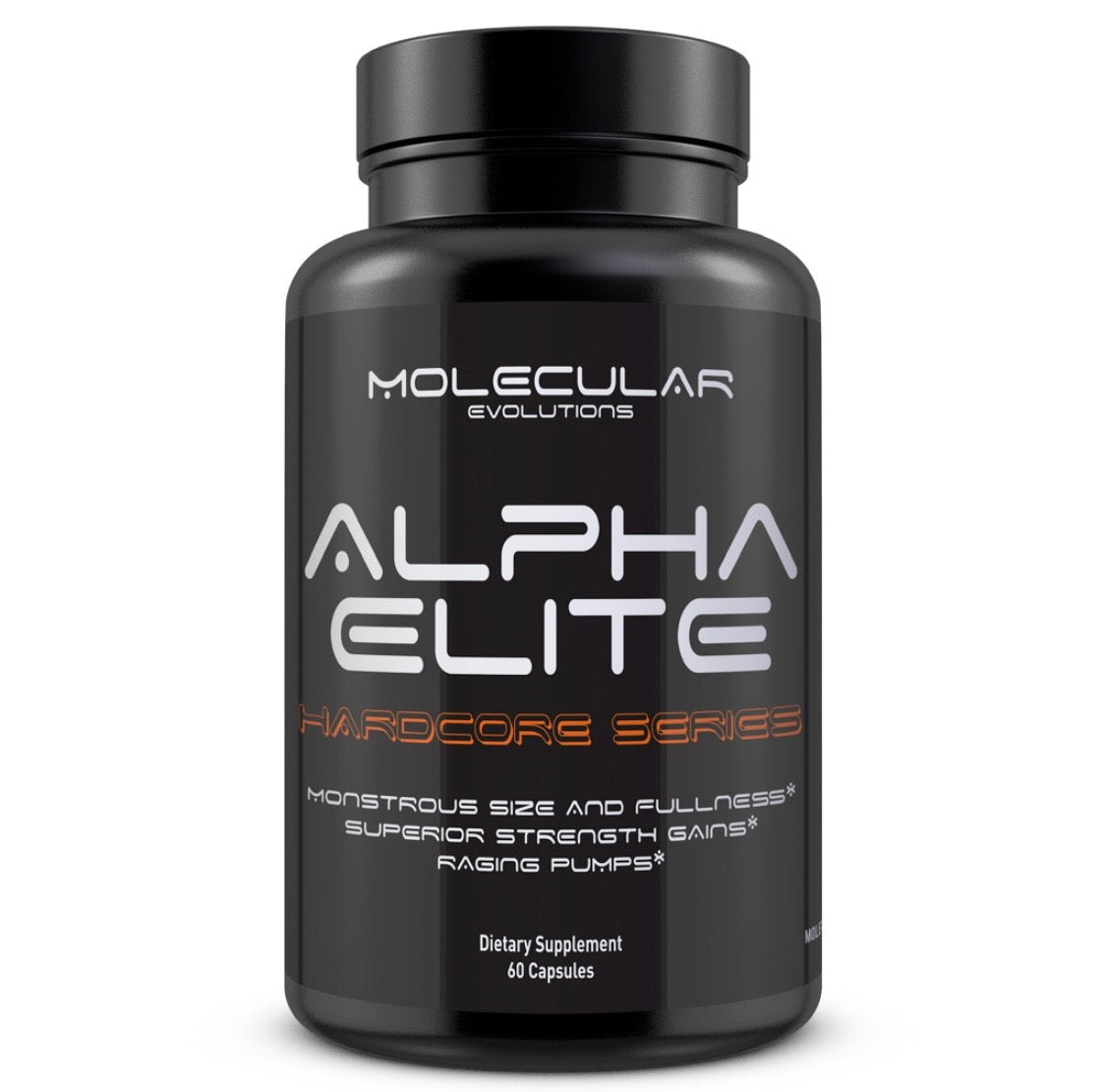 Molecular Evolutions Alpha Elite  (In-Store Only) Call To Order - Prime.Nutrition1