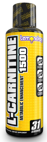 MAN Sports L-CARNINTINE 1500 - Prime.Nutrition1