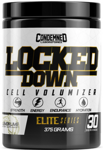 CONDEMNED LABZ-LOCKED DOWN - Prime.Nutrition1