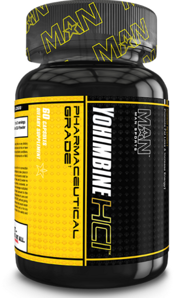 MAN Sports-YOHIMBINE HCL - Prime.Nutrition1