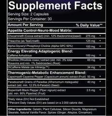 Granite Supplements Lipocalypse - Prime.Nutrition1