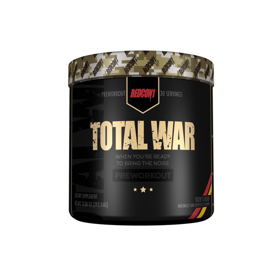 REDCON1 Total War - Prime.Nutrition1