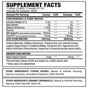 El Jefe ACSupplements - Prime.Nutrition1