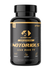 Alchemy Labs Notorious - Prime.Nutrition1