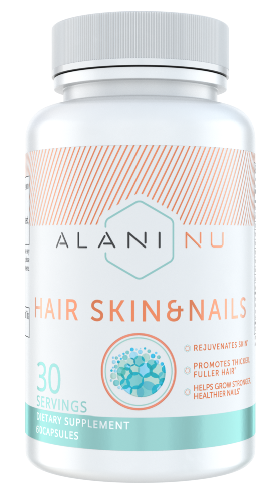 Alani Nu - Hair Skin & Nails