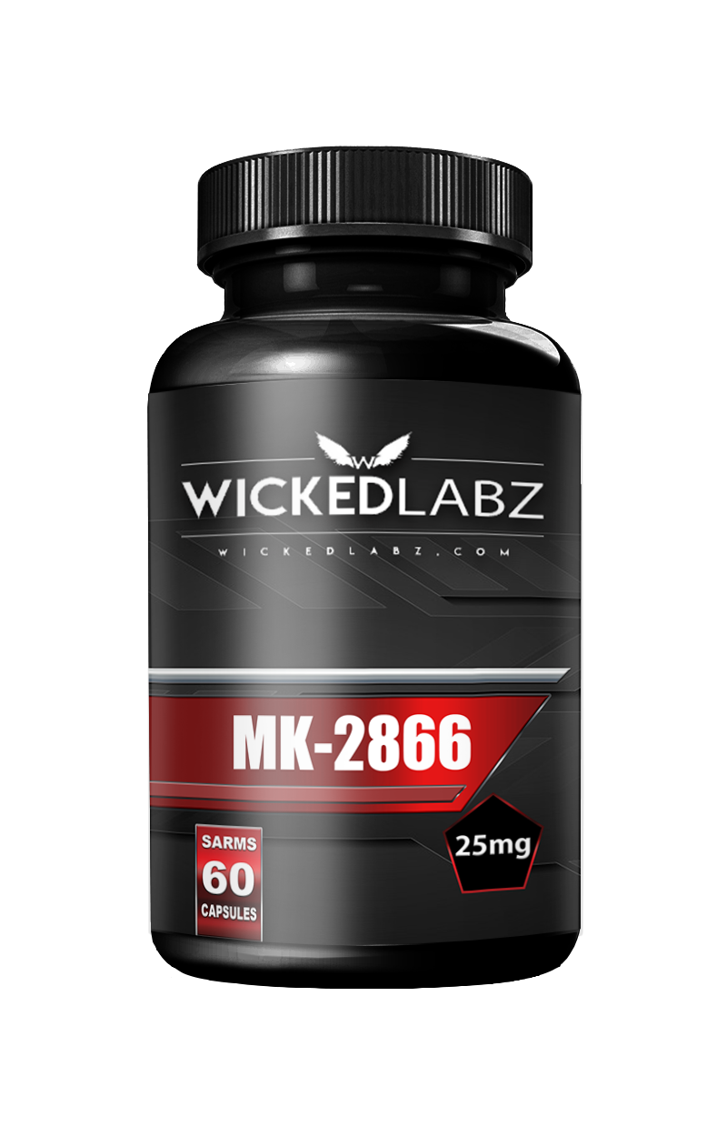 Wicked Labz - 2866 Ostarine