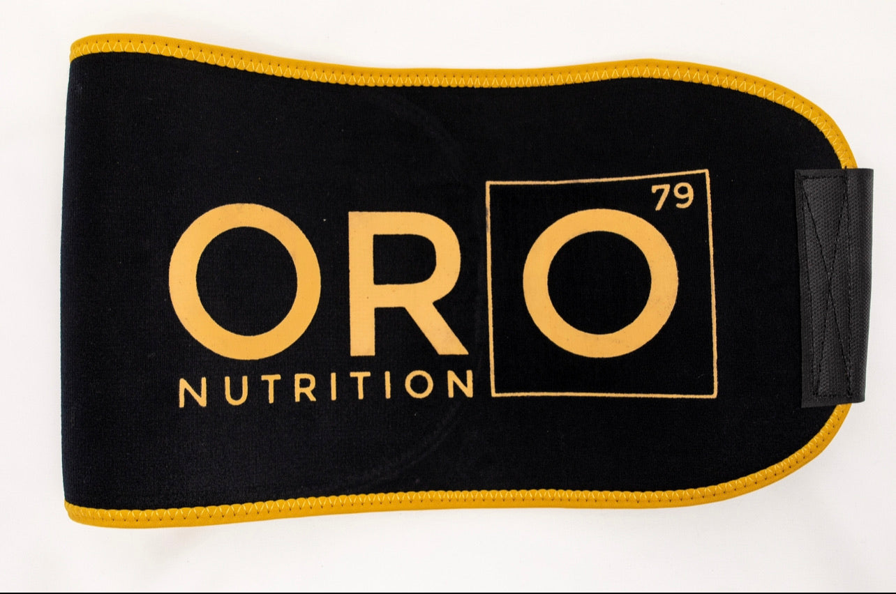 Oro Nutrition Waist Trimmer