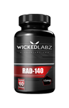 Wicked Labz - Rad 140