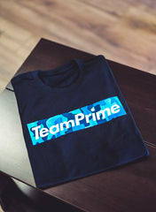 Camo TeamPrime Shirt Black - Prime.Nutrition1