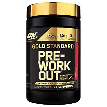 Optimum Nutrition Gold Standard Pre-Workout Fruit Punch - Prime.Nutrition1